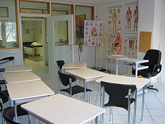 Heilpraktiker Schule 28
